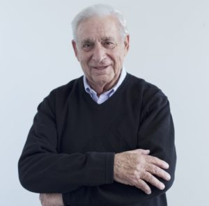 Maurice Bergman